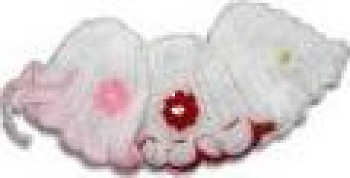 Palarie tricotata copii de la Ciortescu Caliopia Ii
