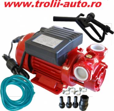 Pompa transfer motorina 220v de la Trolii-auto.ro