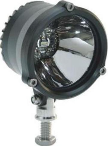Proiectoare led moto Trail Tech Equinox LED Dual Light Kit