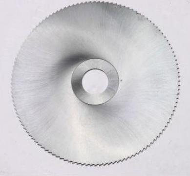 Freza disc STAS 1159 DIN 1837 - Forma F de la Electrotools