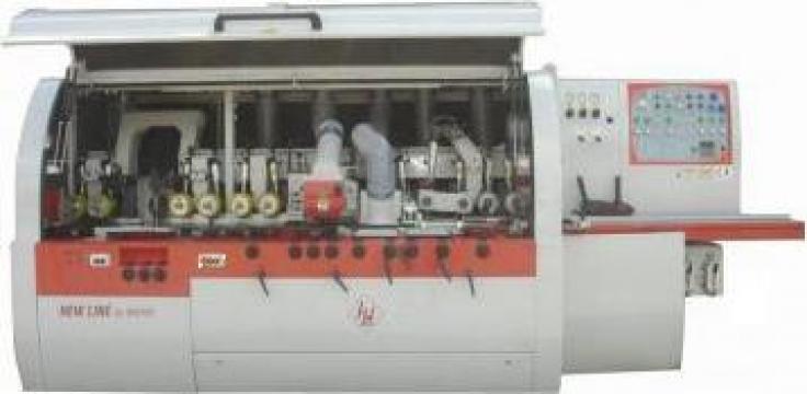 Masini de prelucrat pe 4 fete, cu 7 axe Winter Unimax 7-23 U de la Danibrum