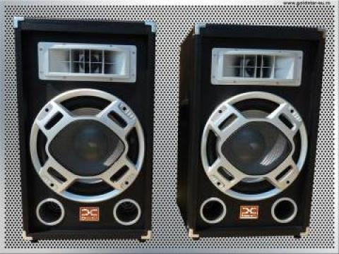 Boxe audio Active GST-1-12-UFQD de la Goldstar Electronics