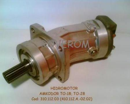 Hidromotor (310.112.03) Amkodor TO-18; TO-28