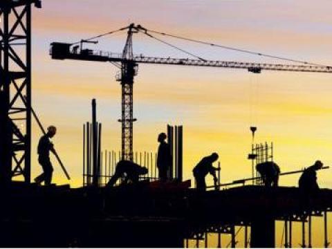Lucrari de constructii Constanta de la Axal Group