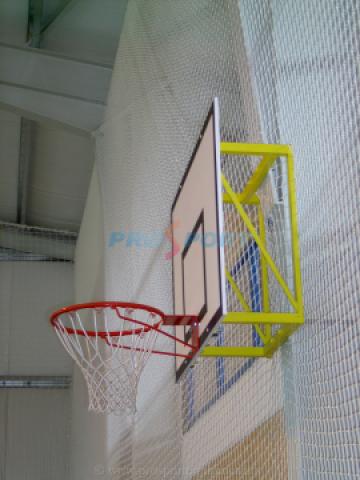 Consola pentru baschet fixa pe perete de la Prosport Srl