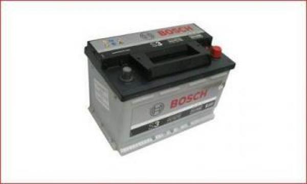 Baterie Bosch 70 ah de la Business Development Auto