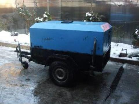 Reparatii generatoare curent de la Sudofim Serv Srl