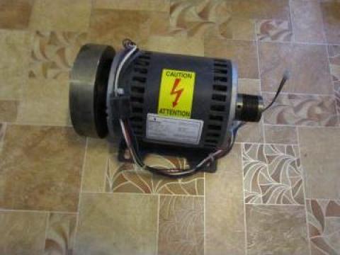 Reparatii motor electric bobinat de la Baza Tehnica Alfa Srl