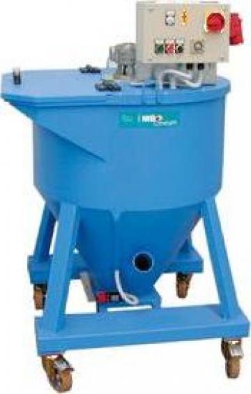 Mixer Mi1 de la Artem Group Trade & Consult Srl