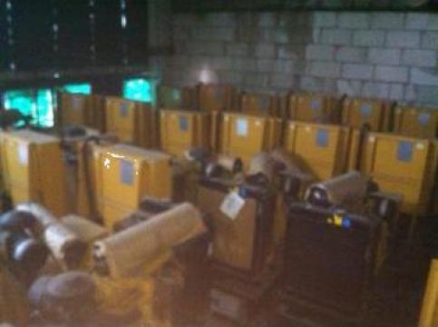 Generator electric de putere Cat de la Upet Sa
