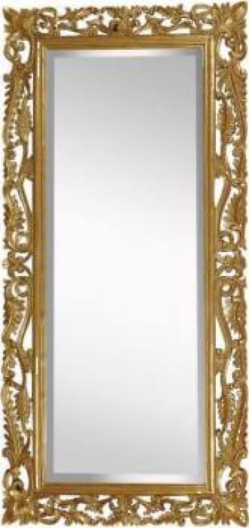 Oglinda Agora Gold
