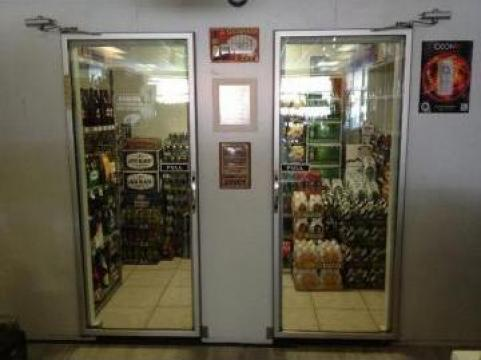Camere instalatii frigorifice pentru racoritoare si vinuri de la Amadi & Co Comimpex Srl