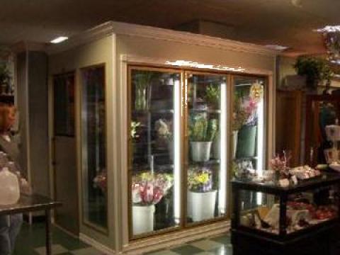 Camera frigorifica pentru flori, bauturi, patiserie de la Amadi & Co Comimpex Srl