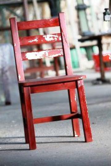 Mese si scaune lemn de la As Pro Lemn Total