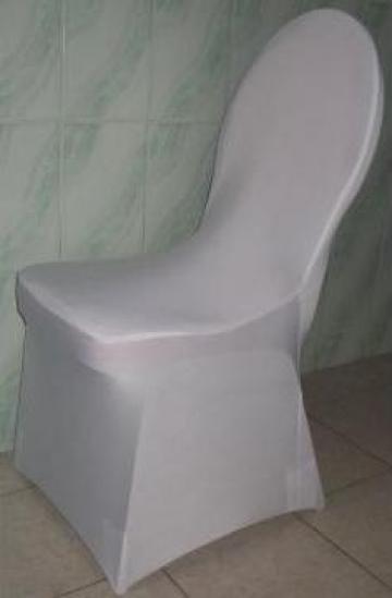 Husa de scaun licra diverse culori