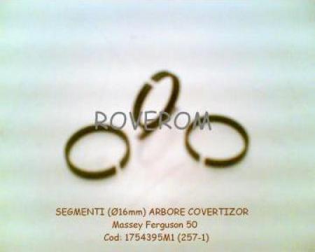 Segmenti arbore convertizor Massey Ferguson 50