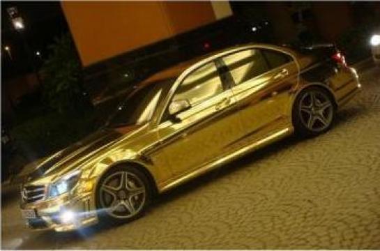 Folie auto Carbon 3D bubble free 1.52x30m, USD75 per roll de la Guangzhou Shine Technology Limited Company