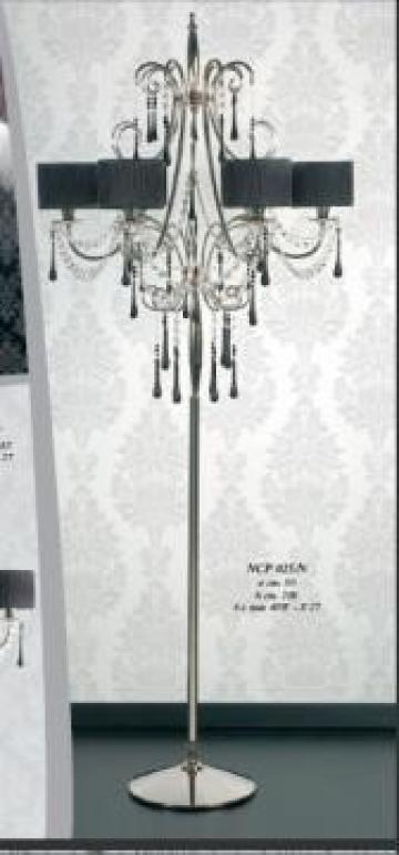 Lampadar Quadrotti NPC025