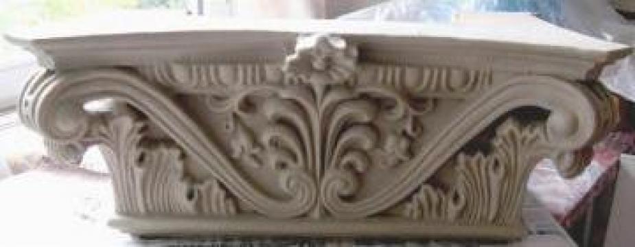 Ceramica monumentala de la Biro Finart Srl