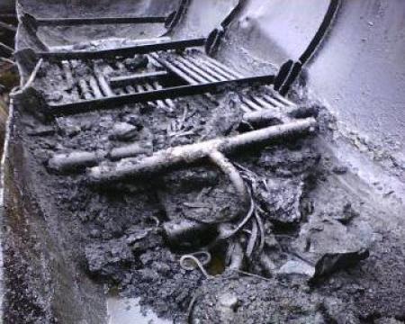 Dezafectare centrale termice