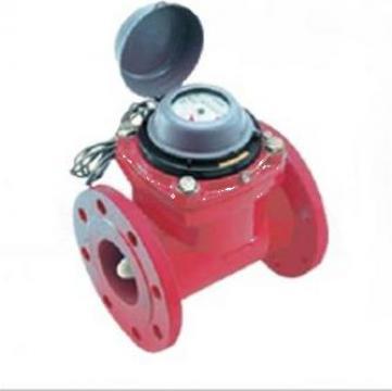 Contoare de apa rece/calda BMeters WDE-K30-R DN 50-DN 200