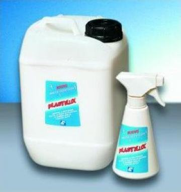 Detergent silicon lustruire bord Plastilux de la Corcos S.r.l.