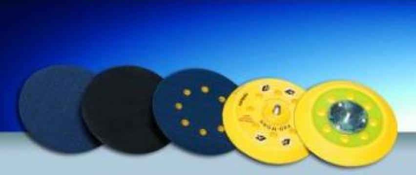 Suport de disc 125mm