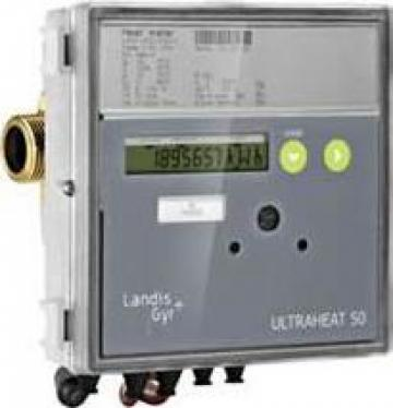 Contoare termice cu ultrasunete DN 15 - DN 100 de la Next Technology