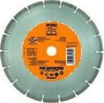 Disc diamantat pentru constructii de la Technic Trial Srl.