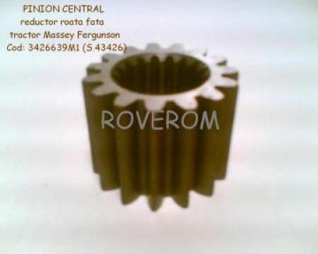 Pinion central roata fata Massey Fergunson, Ursus 4514 (4x4)
