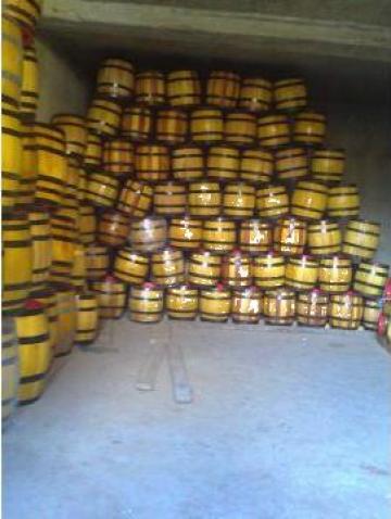 Butoaie lemn 3-50 litri de la PFA Bratu Catalin