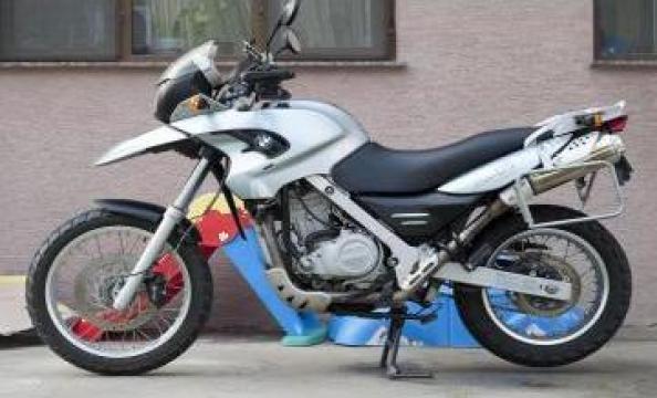 Inchiriere motociclete, Motorcycle for rent de la Bike2rent