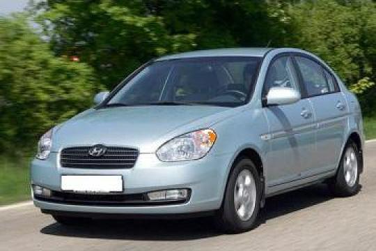 Montaj parbriz Hyundai Accent, Atos, Coupe, Elantra, Getz