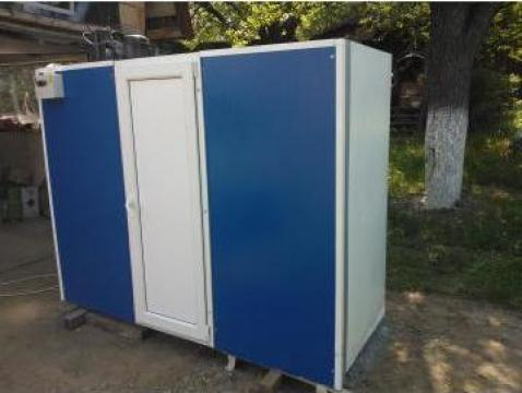 Camera frigorifica / dulap frigorific refrigerare 4mc, 3600l de la Amadi & Co Comimpex Srl
