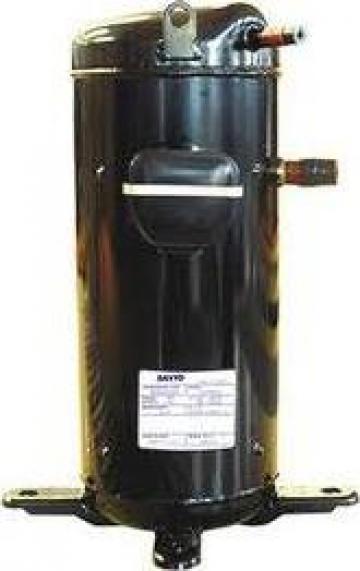 Compresor frigorific scroll Sanyo C-SCN753H8K