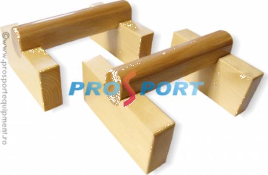 Bari mini-paralele gimnastica de la Prosport Srl
