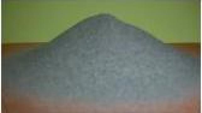 Nisip cuartos filtre apa de Aghiresu de la Bega Minerale Industriale Sa.