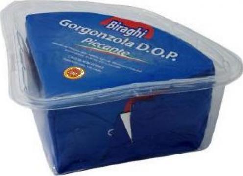 Branza Gorgonzola Biraghi picanta aprx.1 kg