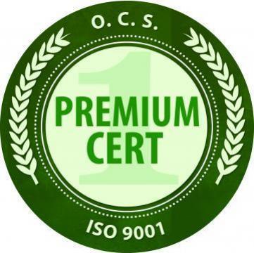 Certificare ISO 9001 de la Premium Cert - Servicii Complete De Certificare Iso