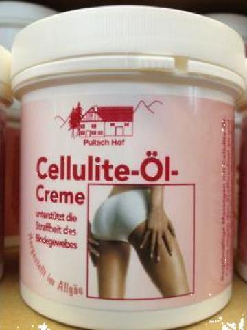 Crema anti - celulita de la Vertex Com S.r.l