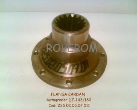 Flansa cardan Autogreder DZ-143/180