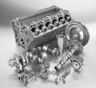 Piese schimb motor miniexcavatoare Jcb de la SC Blumaq Ro SRL