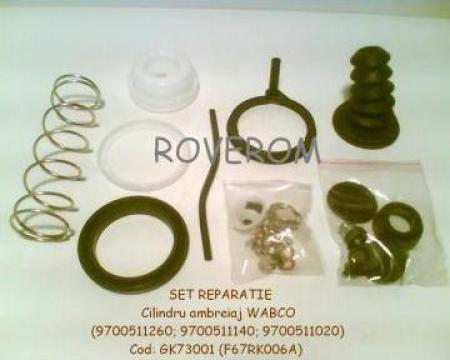 Set reparatie cilindru ambreiaj Wabco, Man Daf, Iveco de la Roverom Srl