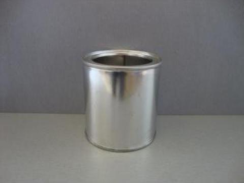Cutie din metal 0.300ml de la Iv Trading Ltd