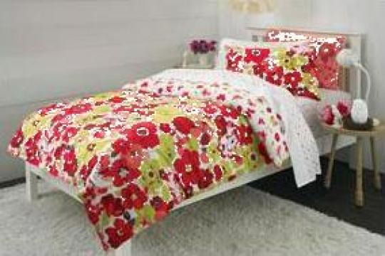 Lenjerie de pat pentru gradinite de la Johnny Srl.