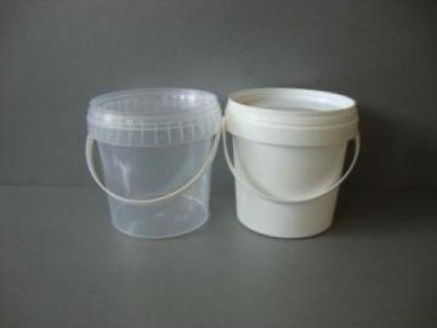 Ambalaje din plastic 0.600ml. de la Iv Trading Ltd