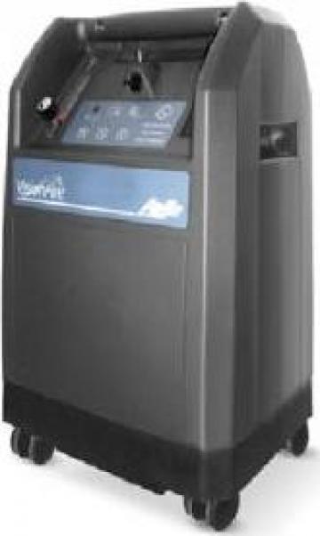 Concentrator de oxigen Vision Air de la Iq Ergomed Gr Srl