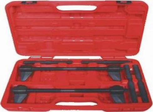 Presa pentru arcuri de suspensii deschidere maxima 65-320 mm de la Zimber Tools