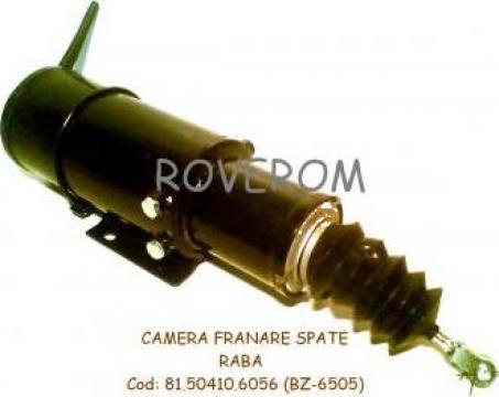 Camera franare spate (6056) Raba de la Roverom Srl