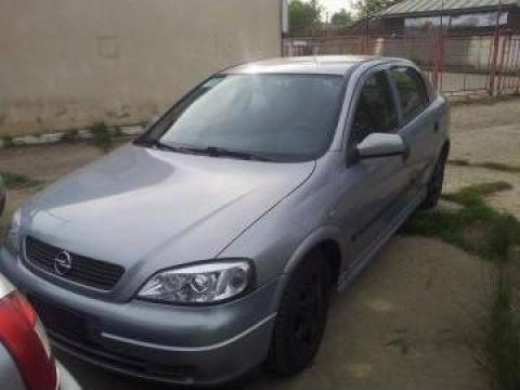 Opel Astra berlina, benzina, euro 4